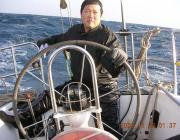 다훈에 세일링(미사끼구찌-부산)2 by yachtline