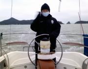 남해-서해 릴레이 세일링3 by yachtline